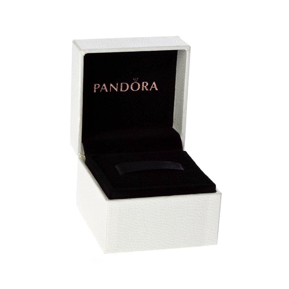 Pendientes Pandora No me olvides imagen 3