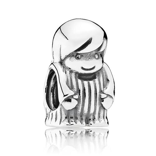Abalorio Pandora niño