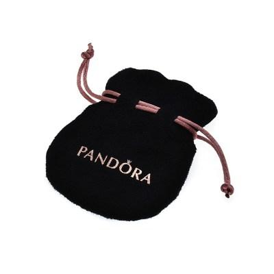 Abalorio Pandora corazón con llave imagen 2