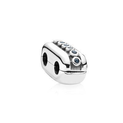 Abalorio Pandora Des Grey Cristal