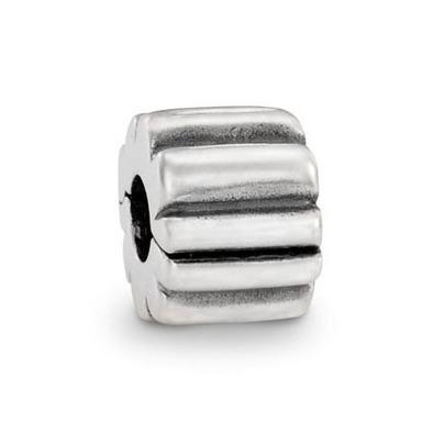Clip Pandora plata