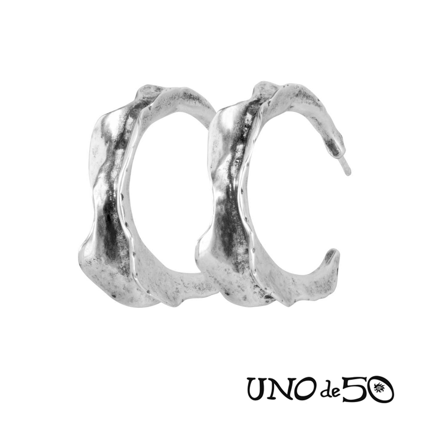 PENDIENTES UNODE50 ALWAYS MY HEART