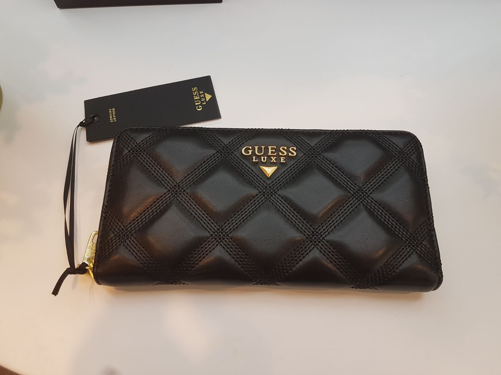 Monedero Guess