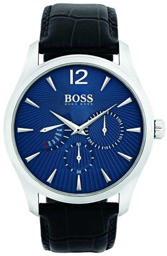 Reloj Hugo Boss Commander