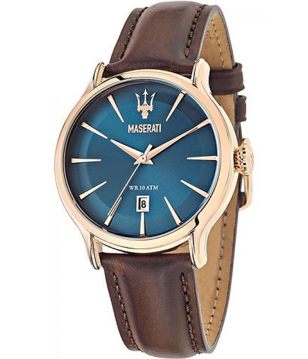 Reloj Maserati Epoca