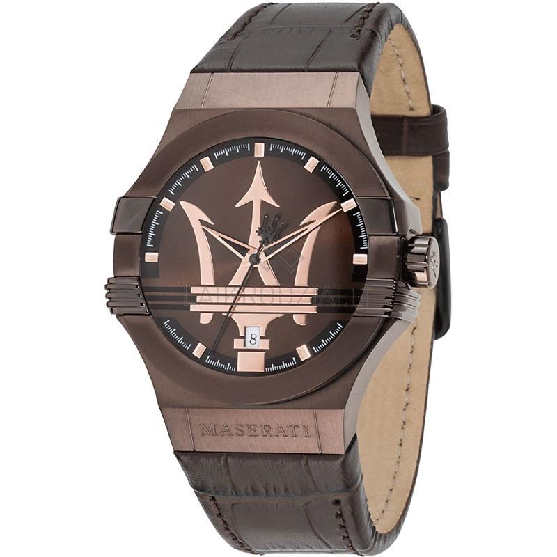 Reloj Maserati Potenza