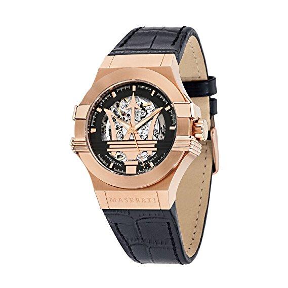 Reloj Maserati Potenza Automático