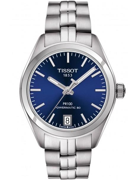 Reloj TISSOT 100 PR TITANIUM QUARZ