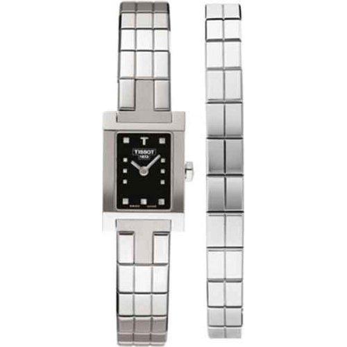 Reloj Tissot Ladie T Watch T04116551 0