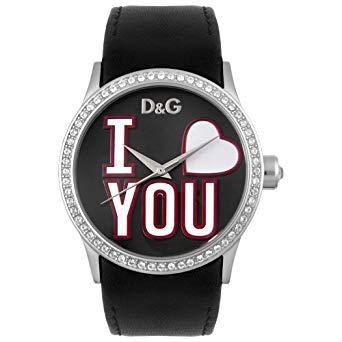 Reloj D&G  Womens I love you
