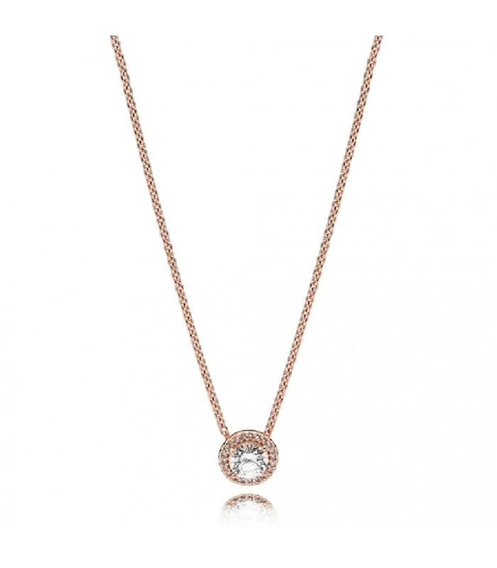 Collar Pandora Rose