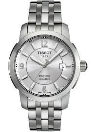 Reloj Tissot PRC 200