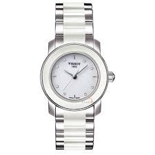 Reloj Tissot Ceramic