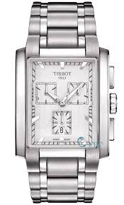 Reloj Tissot Classic Txl Chronograph