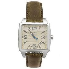 Reloj Tissot Quadrato