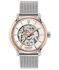 Reloj Maserati