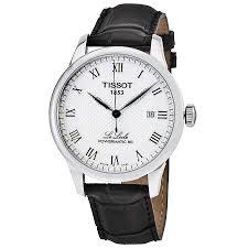 Reloj Tissot Le Locle Powermatic 80