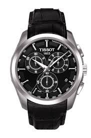 Reloj Tissot Couturier Chronograph