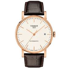 Reloj Tissot Everytime Swissmatic