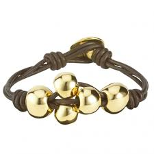 Pulsera uno de 50 Ball by ball