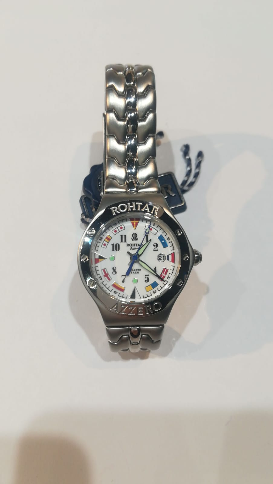 Reloj Rohtar