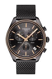 Tissot PR100 Chronograph