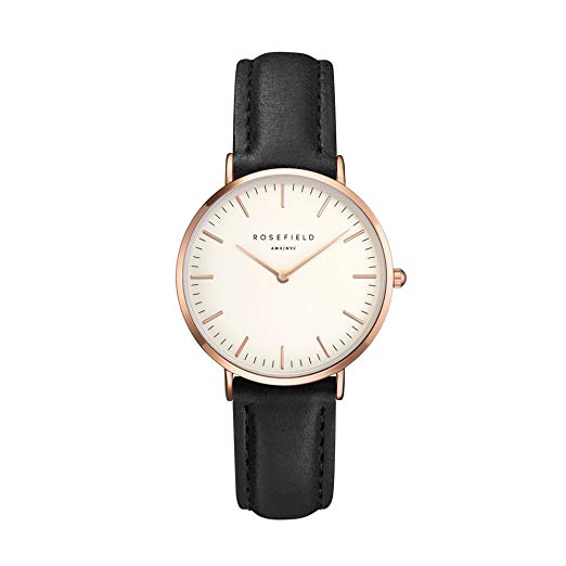 Reloj Rosefield AMS/NYC