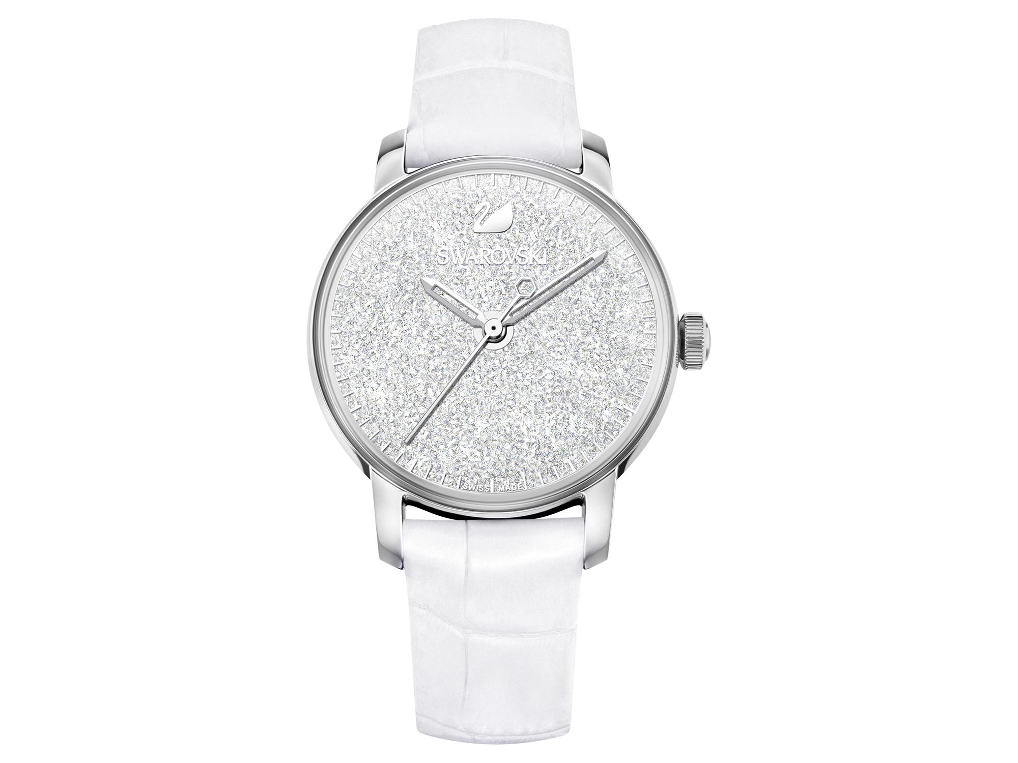 Reloj Crystalline Hours Cuarzon