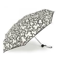 Paraguas Plegable Tous Kaos