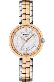 Reloj Tissot Flamingo