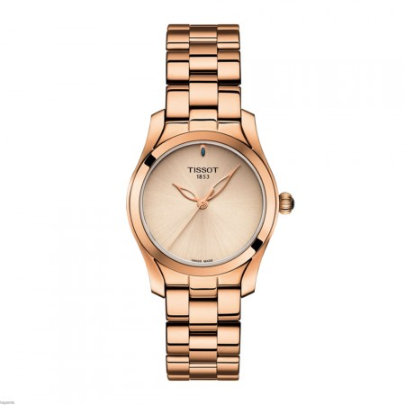 Reloj Tissot T- Wave