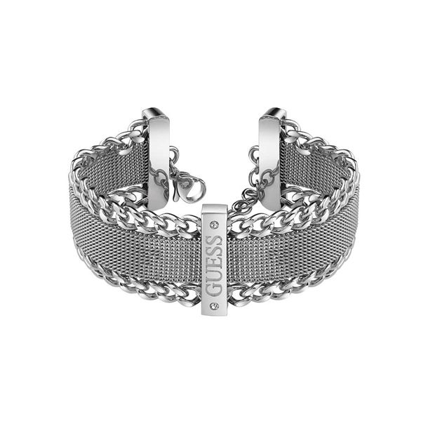 PULSERA GUESS MIX & MESH