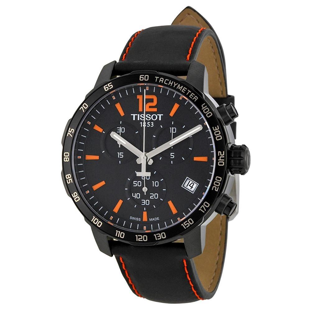Reloj Tissot Quickster
