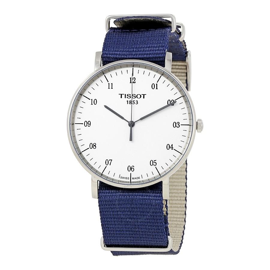 Reloj Tissot Everytime