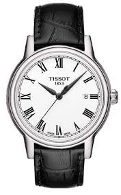 Reloj Tissot Carson