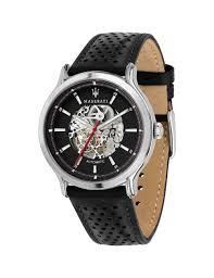 Reloj Maserati Epoca Racing Automático