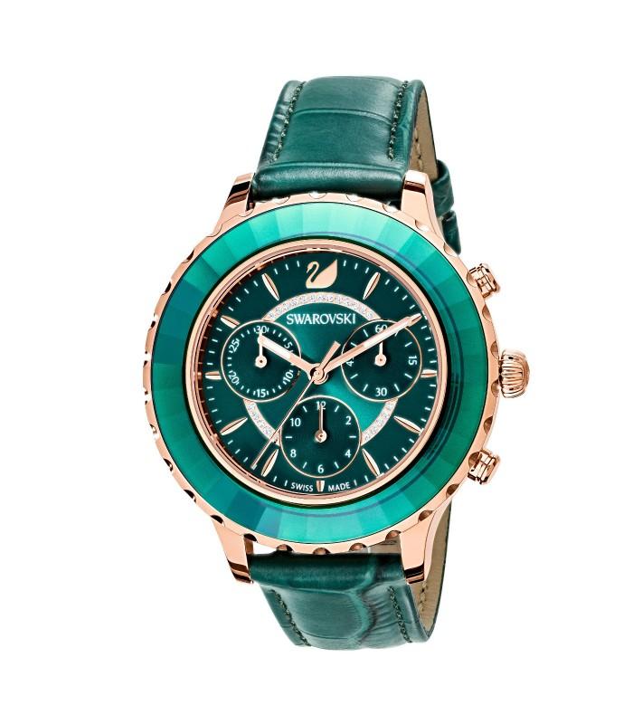 Reloj Octea Lux Chrono Verde