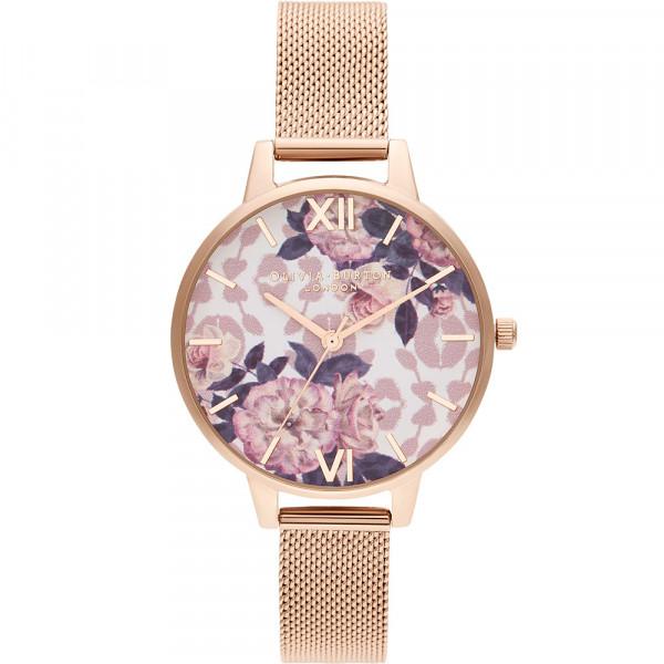 Reloj Wild Flowers