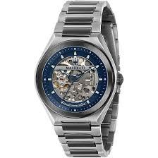 Reloj Maserati Triconic