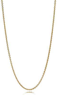 cadena pandora dorada