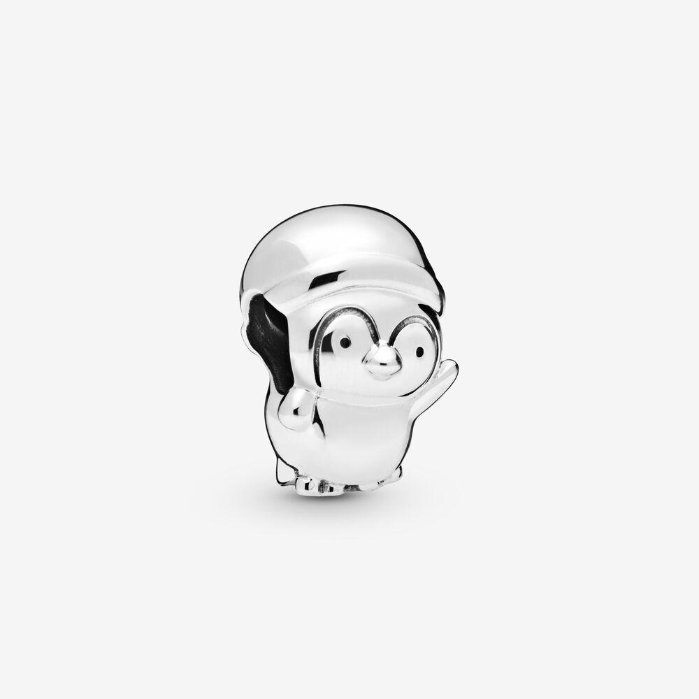 charm pingüino