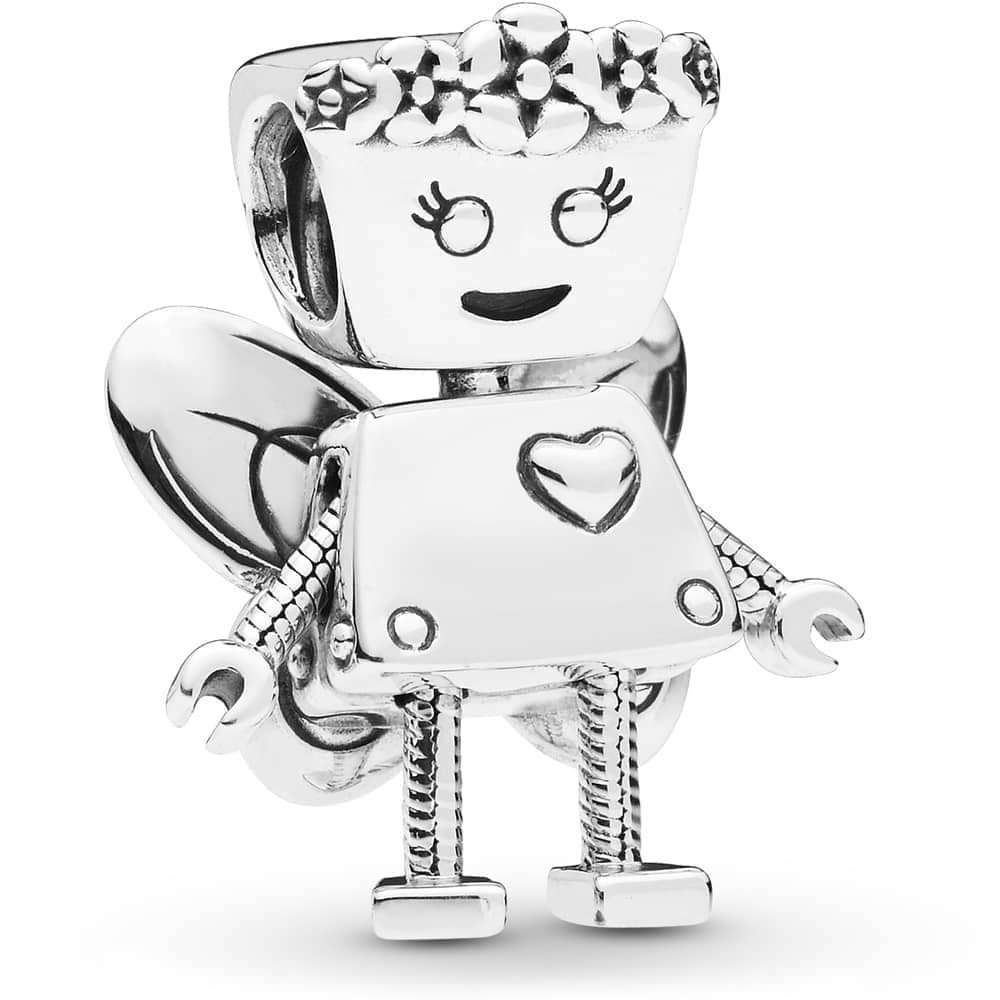 charm chica robot