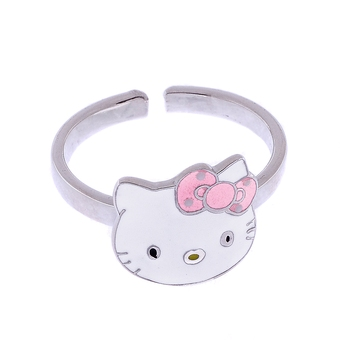 ANILLO HELO KITTY
