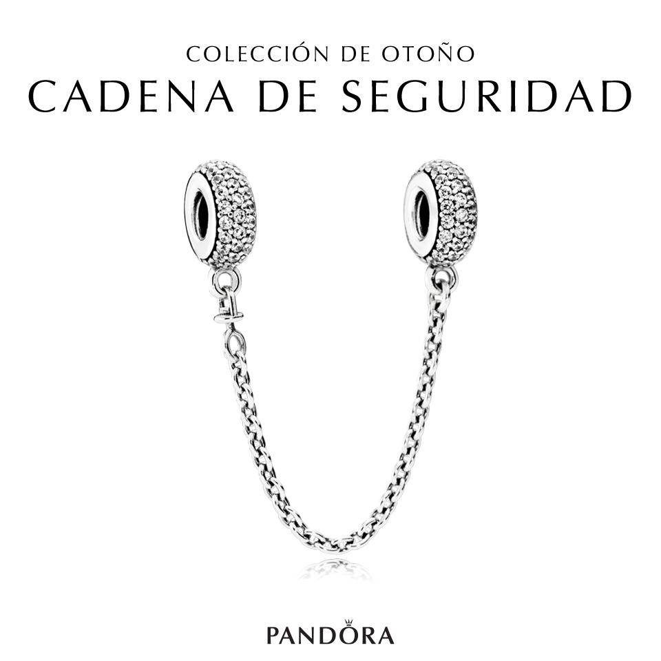 Caenita de seguridad Pandora