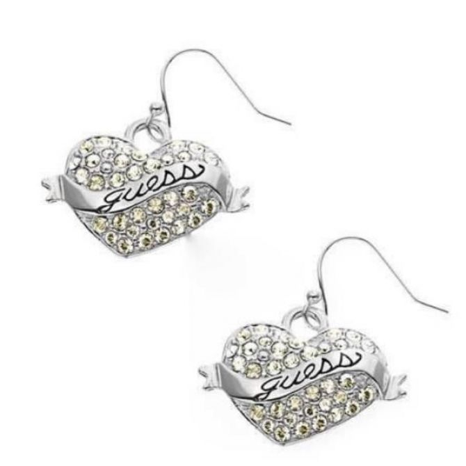 Pendientes GUESS UBE11001
