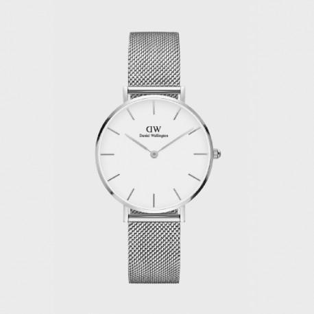 Reloj Daniel Wellington Petite 32 mm acero