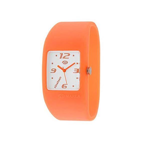 Reloj Marea Nineteen naranja