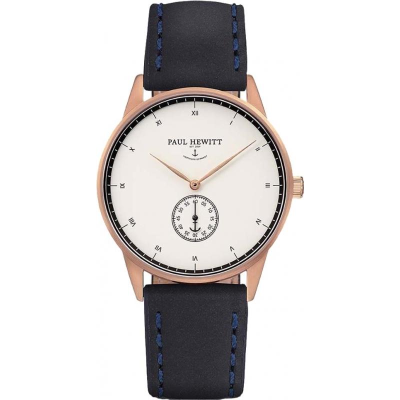 Reloj Paul Hewitt, colección Signature Line Mark I