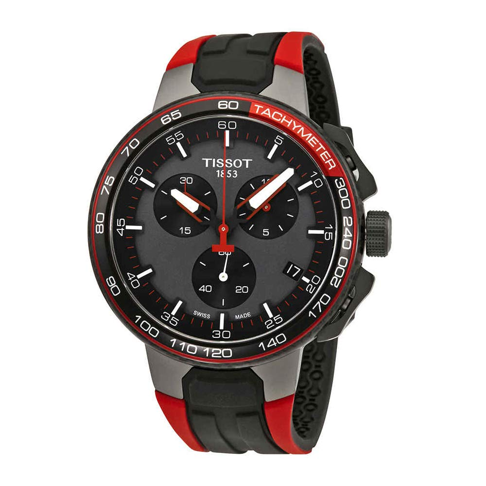 Reloj Tissot T-Racing Cycling Vuelta Edition