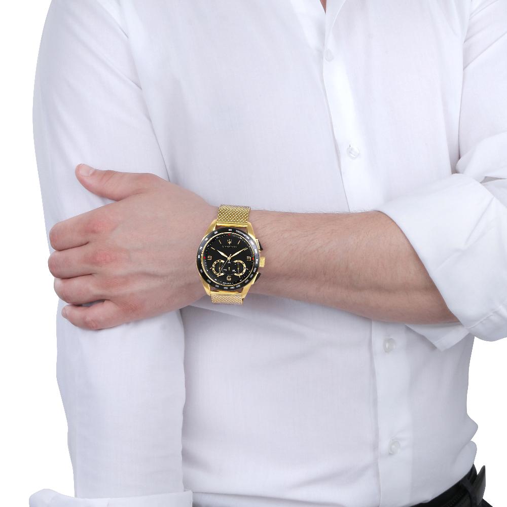 Reloj Maserati Traguardo imagen 3